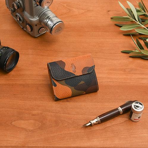 小型三つ折り財布 / Armate