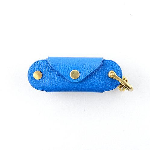 キーケース / Ruga Blue