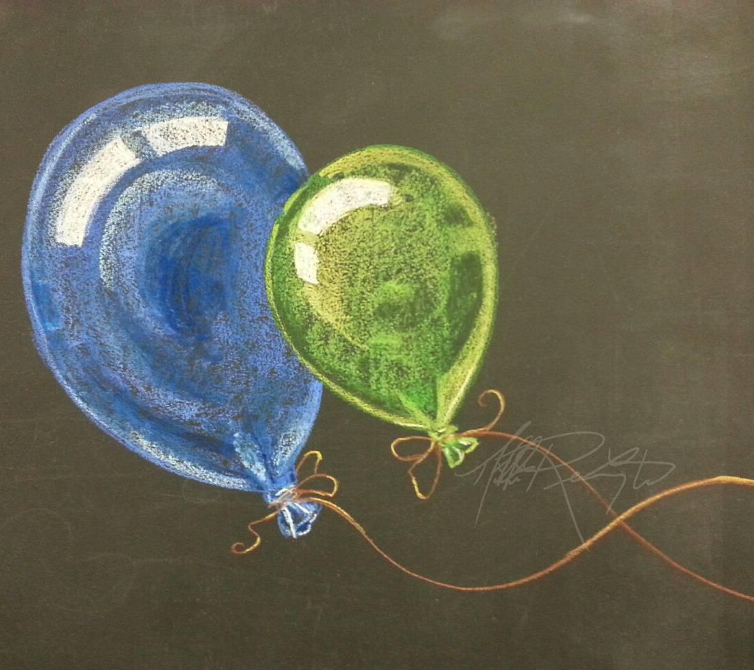 Baloon Detail