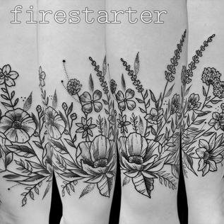 Flower Band