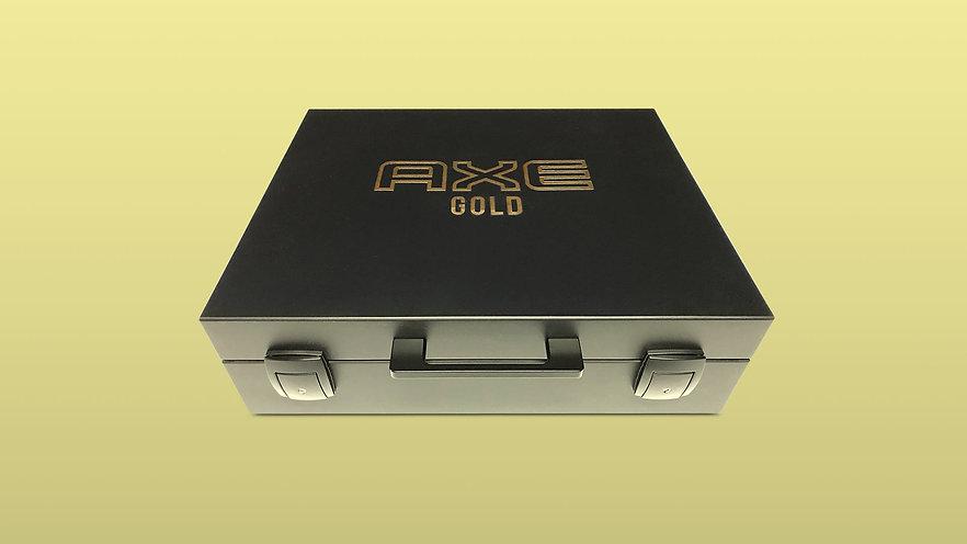 Custom made koffer