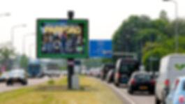 Billboardontwerp