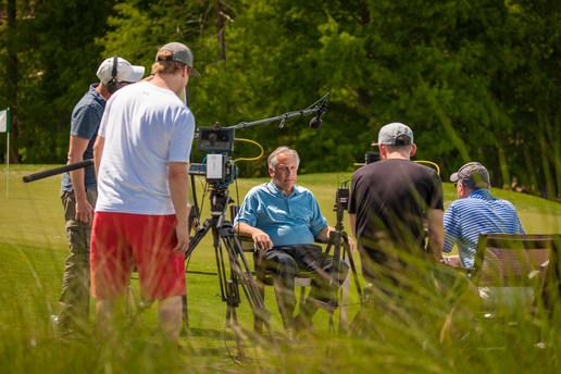 Golf Industry Insider Peter Kessler interview