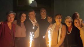 Grande successo per la serata dei Soci presso la Tenuta Pavoncelli! Le foto della serata a seguire..