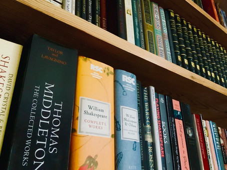 Rediscover the joy of slow reading
