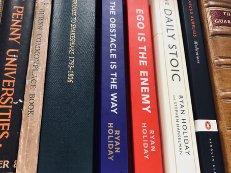 Deepen your knowledge: enjoying the rabbit holes of a bibliography