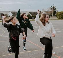 How this dance craze went viral