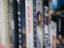 Managing a film club