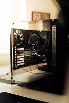 Researching a new gaming PC
