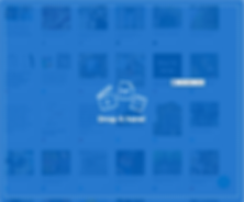 Blue dropzone