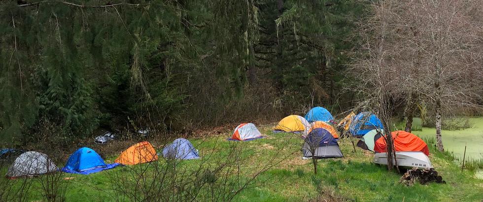 East Creek Campers