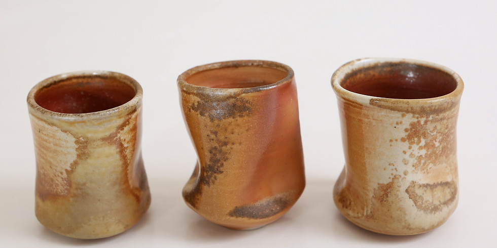 Altered Forms: Throwing and Altering: 2 Days