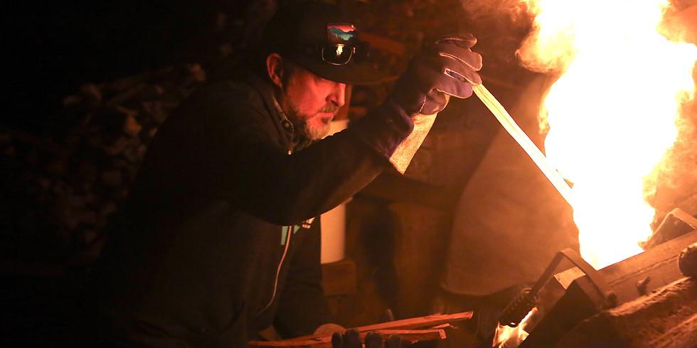 Scott Ross Wood Firing Workshop (1)