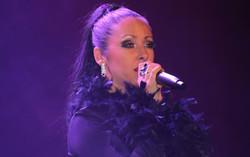 Sabrina Tollis