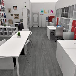 ELIA office