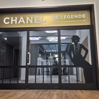 Chanel: the Legend