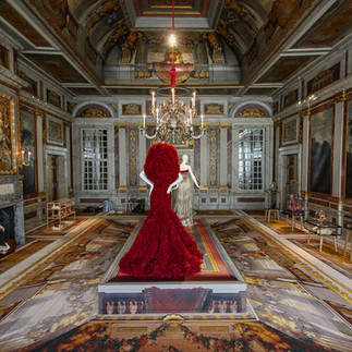 Royal Showpieces