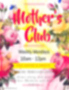 Copy of Happy Mothers Day Flyer - Made w