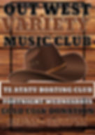 Copy of Country Music Poster - Made with