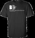 BBD T-Shirt (black)