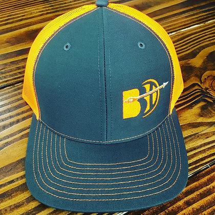 Neon BBD Hat
