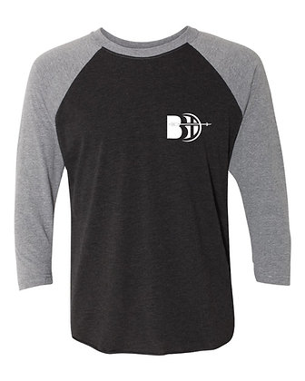 BBD Baseball Sleeve Shirt