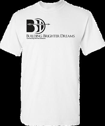 BBD T-Shirt (white)