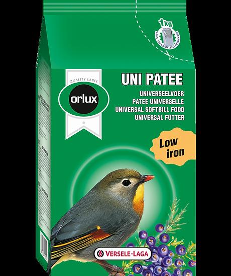 Uni Patee - Universal Softbillfood