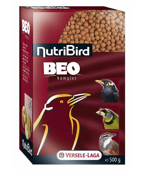 Beo Komplet - Maintenance food for mynahs & large fruit- & insect-eating birds