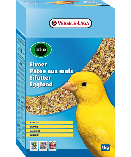 Eggfood Dry Canaries