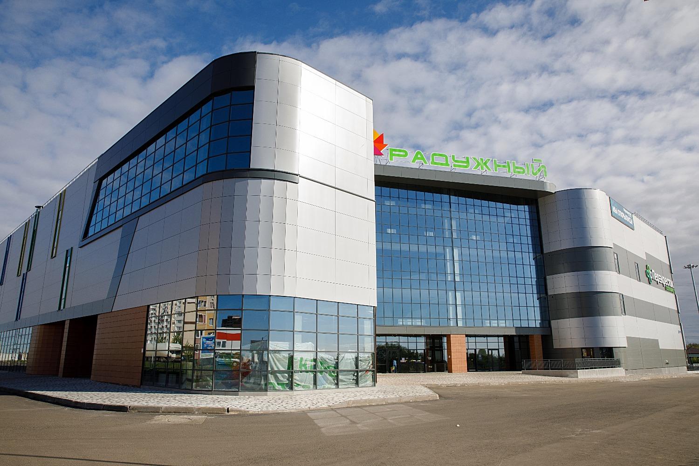 Промышленная фотосъемка в Казани