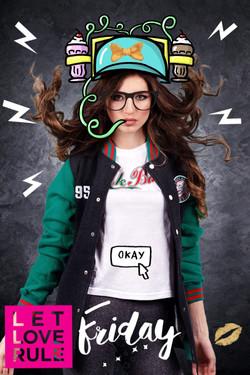 Рекламный фотошоп