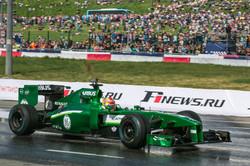 Kazan City Racing