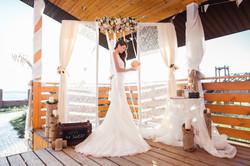 Свадебные истории в Казани