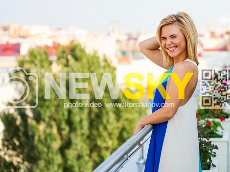 Селебрити фотосъемка в Казани