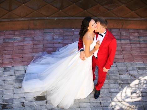 Поиск свадебного фотографа в Инстаграм!