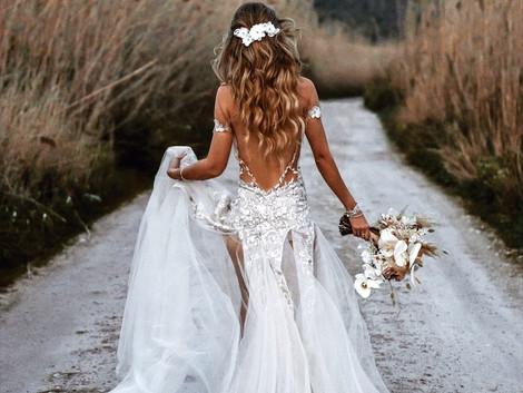 Ошибки при выборе платья