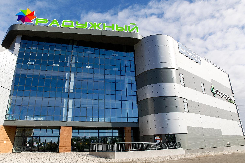 Архитектурная фотосъемка в Казани