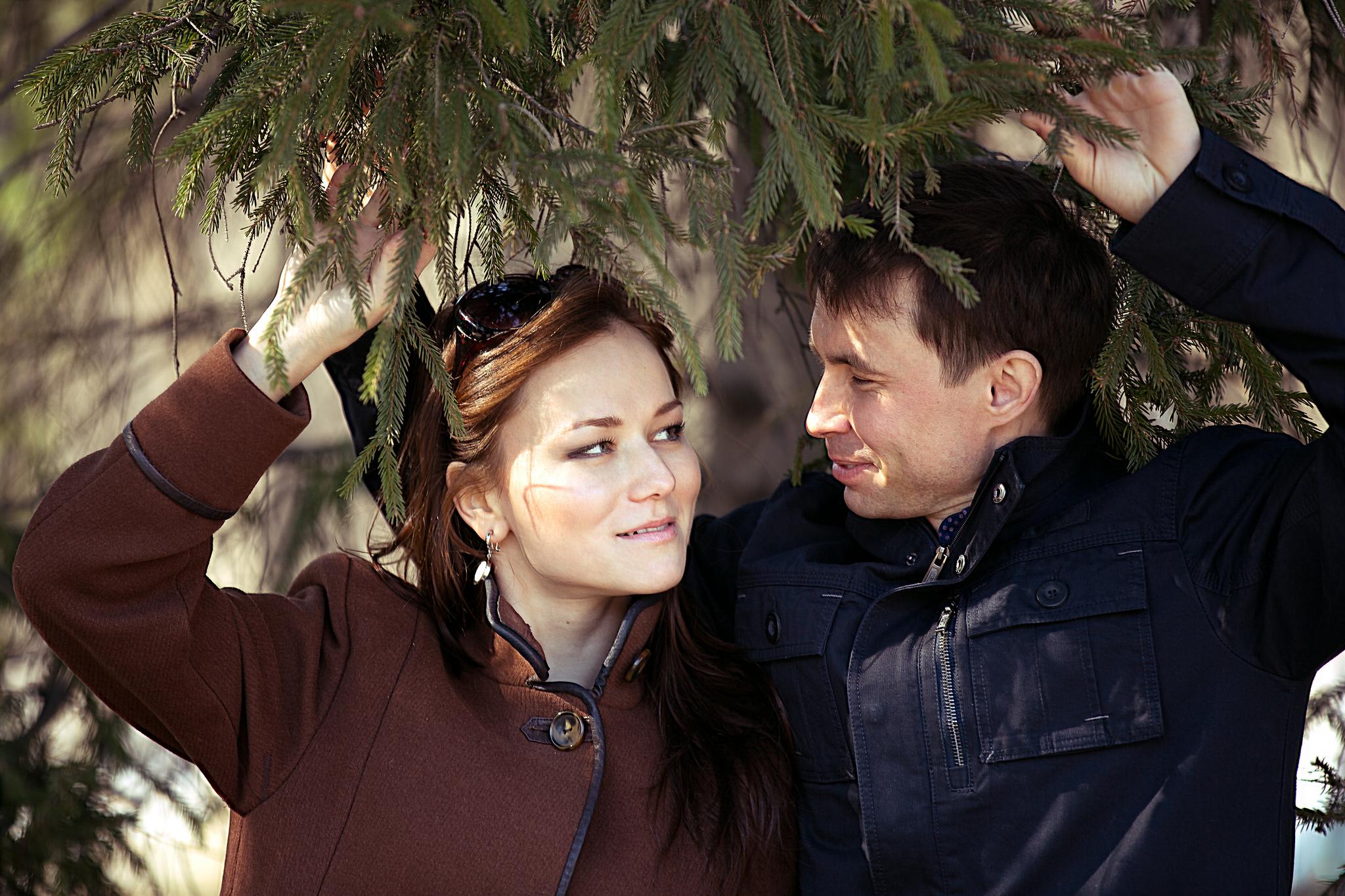 Фотосъемка Love Story в Казани