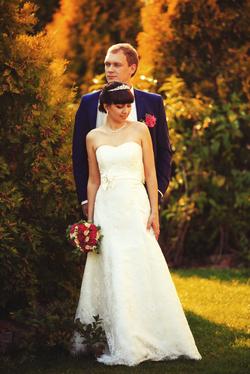 Свадьба в Казани