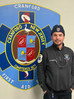 CFAS member Damian Gladysz is now a National Registry EMT