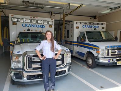 Meet Makayla Cartnick