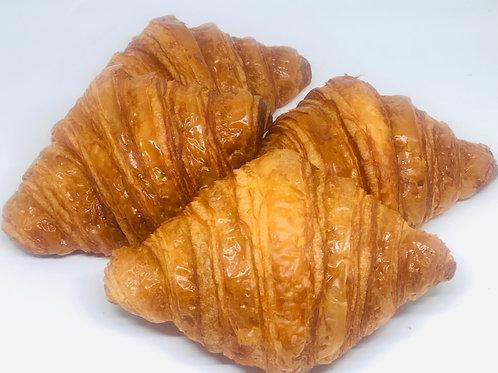 Pastries - Croissants