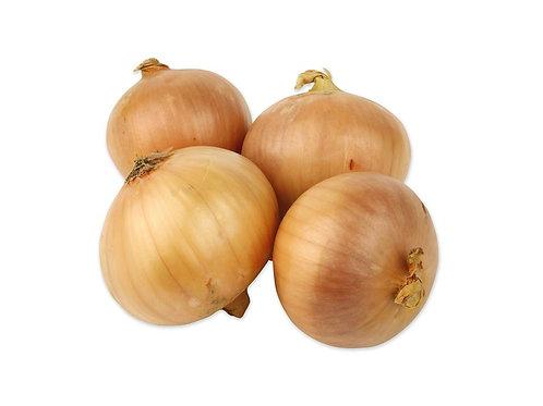 Onion - white 100g