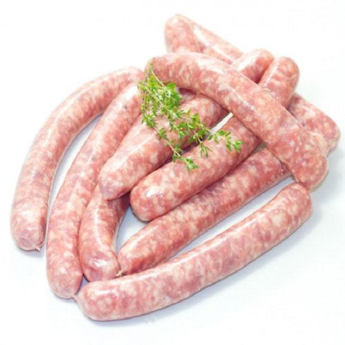 Sausages - Chipolatas each