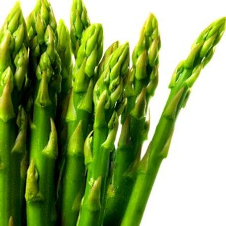 Asparagus - tips - 100g