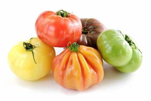 Tomatoes heirloom 300g