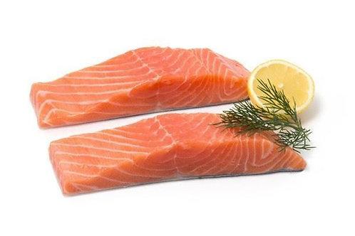 Salmon - 1 portion 120g