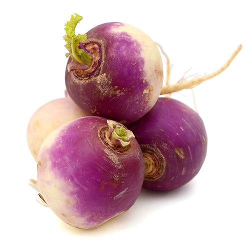 Turnips 100g