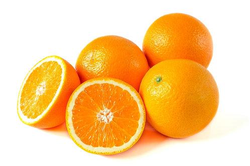Citrus fruits - Orange medium - each